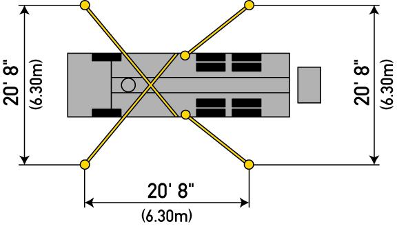 Concrete Pumps Blanchet Concrete Pumping Llc